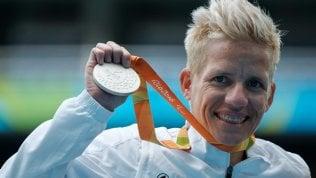 Eutanasia per Marieke Vervoort, vinse un oro e un argento alle Paralimpiadi di Londra