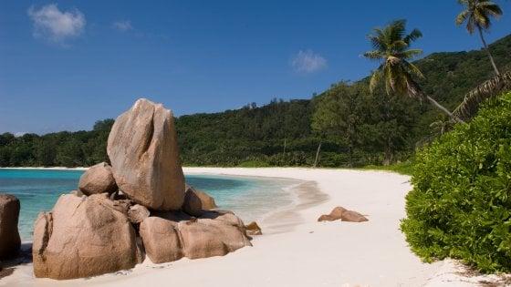 L'estate, alle Seychelles dura tutto l'anno
