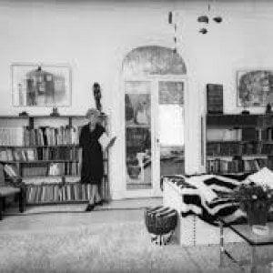 Peggy Guggenheim da Venezia a Londra