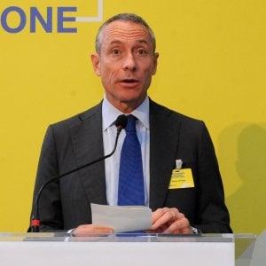 Matteo Del Fante, numero uno delle Poste: prima società per dipendenti