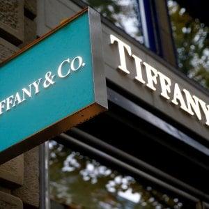 Tiffany, maxi offerta d'acquisto dal gigante del lusso Lvmh