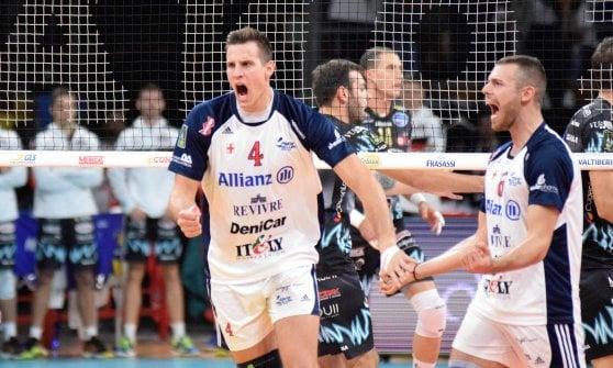 Pallavolo e inclusione, a Milano il lancio di Volley4all