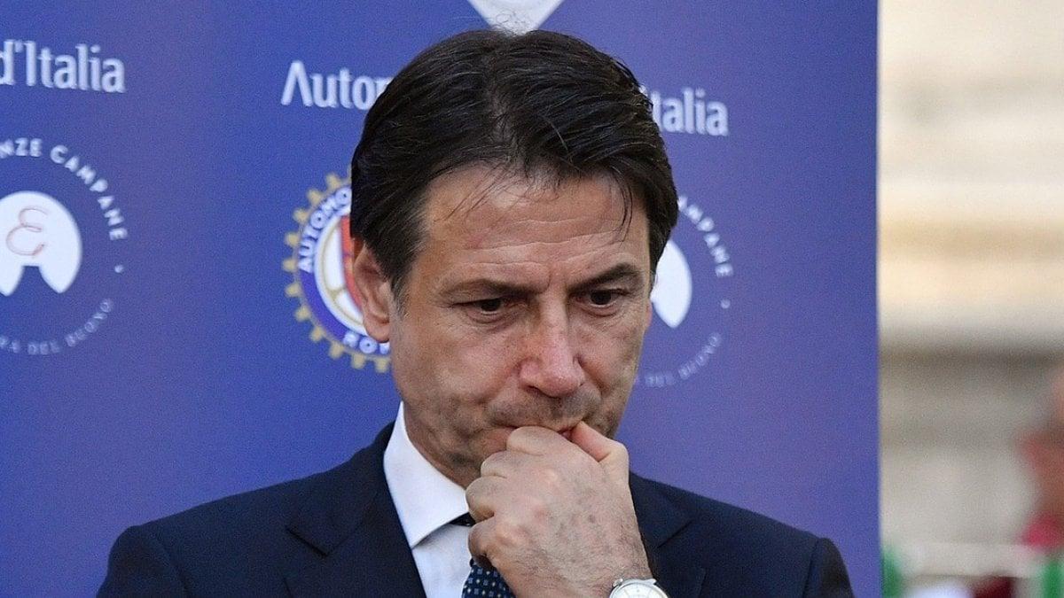 """Elezioni regionali in Umbria, Conte: """"Voto non incide sul governo ma serve più spirito di squadra"""". Tesei: """"Regione specchio dell'Italia"""""""