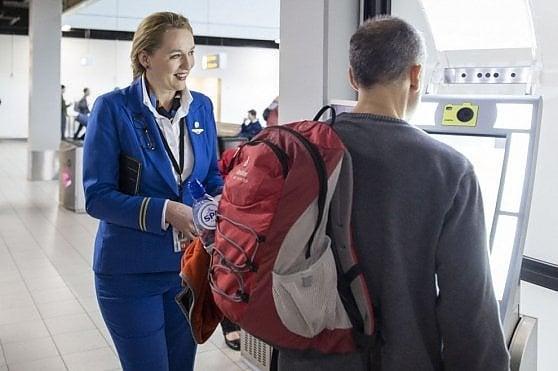 Da Linate a Gatwick: negli aeroporti ci metteremo la faccia, spesso sacrificando la privacy