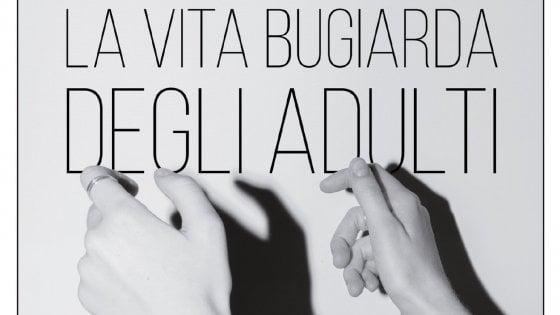 """Elena Ferrante, il nuovo romanzo si chiama """"La vita bugiarda degli adulti"""". In libreria il 7 novembre"""