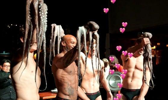 Ecco a voi il nuovo Gelinaz, tra riunione tribale e jam session dei fornelli