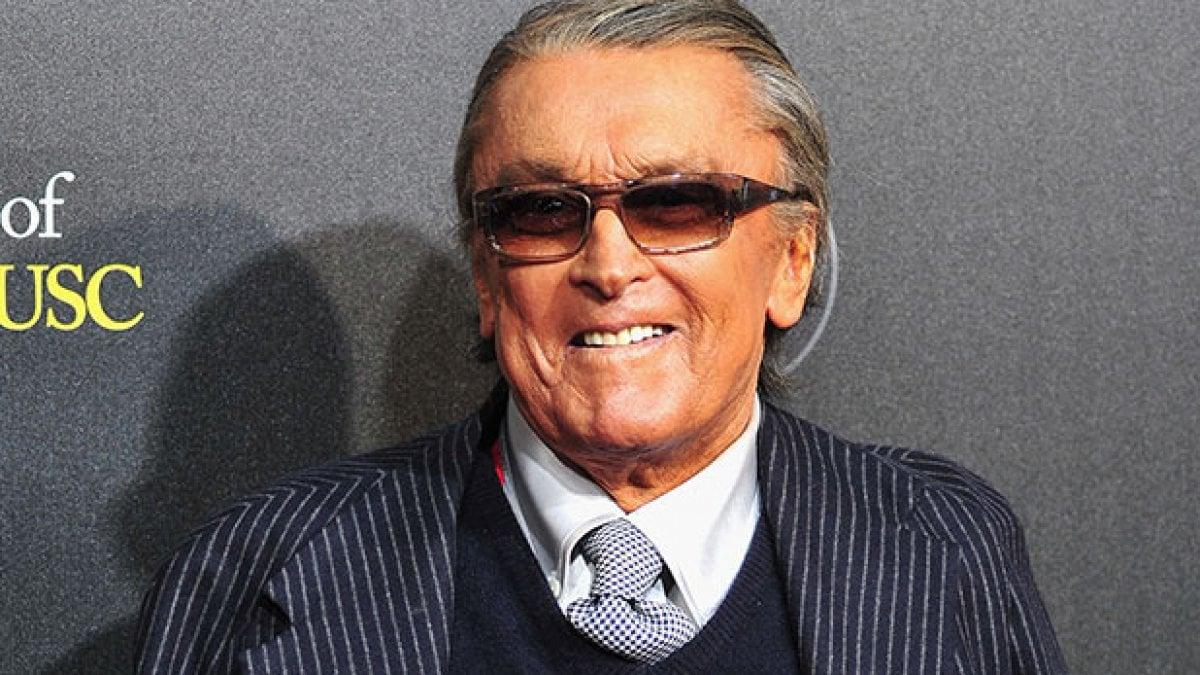 È morto Robert Evans, leggendario produttore de 'Il Padrino' e 'Chinatown'