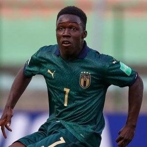 Mondiale U17, tutto facile per l'Italia contro le Isole Salomone