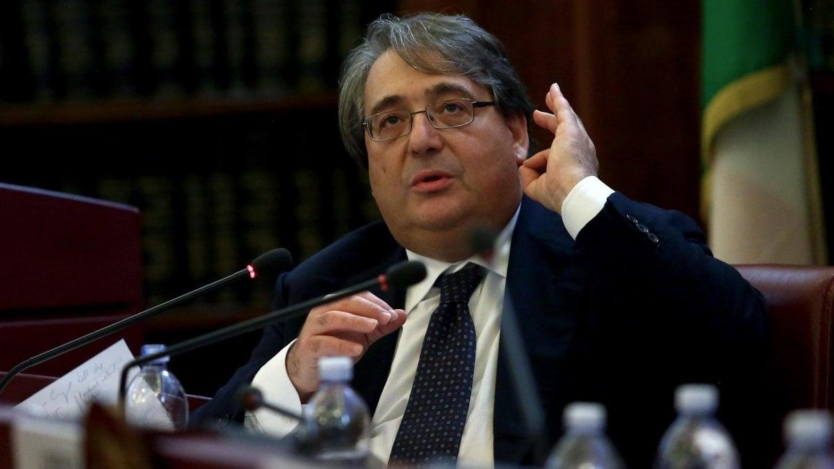 Sole 24 Ore, a processo l'ex direttore Roberto Napoletano