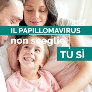 vaccino donne papillomavirus)