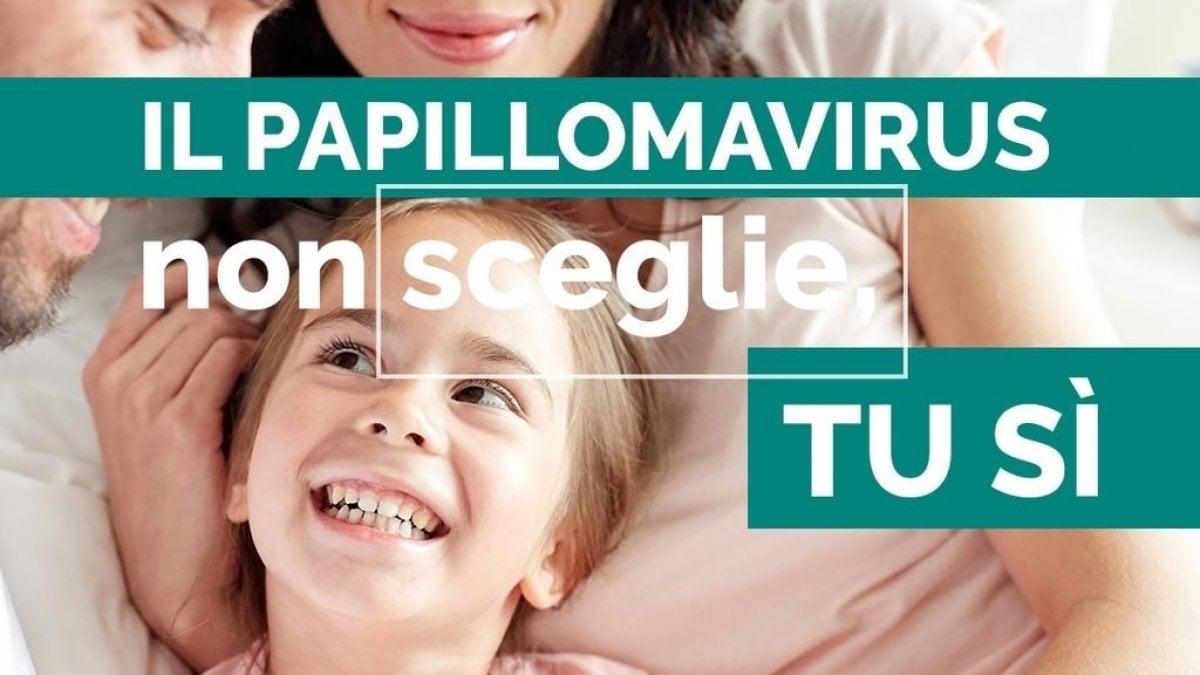 vaccino papilloma virus humanitas)
