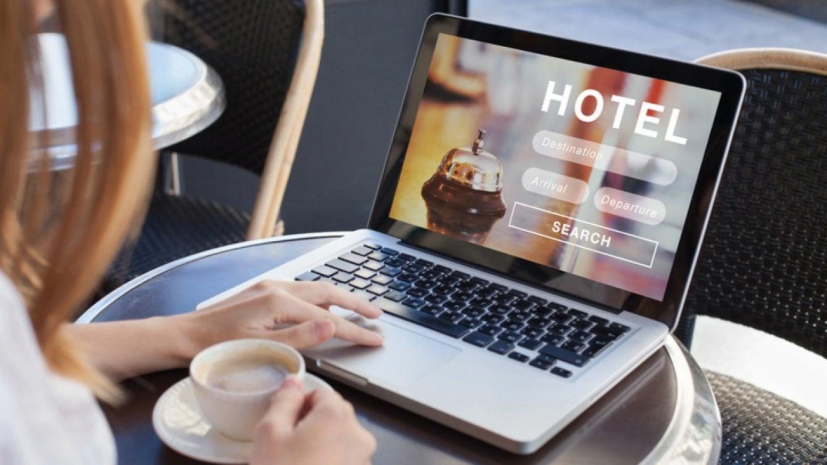 Hotel, dove trovare le tariffe migliori. Ma il contatto diretto conviene di più