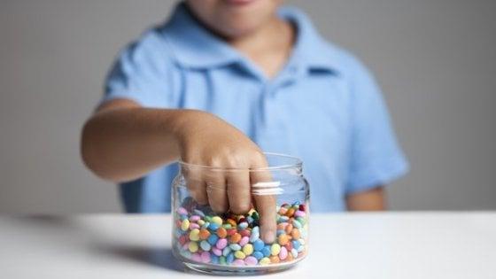 Istat: in Italia un minore su quattro è in sovrappeso