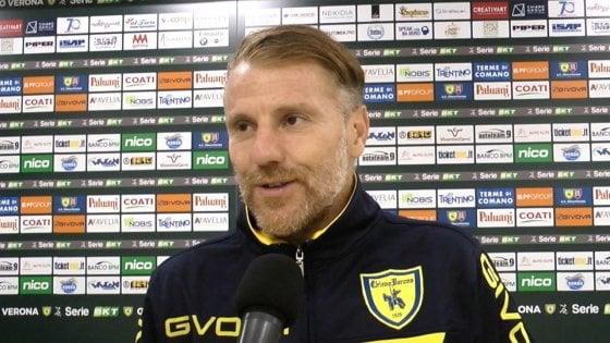 Serie B: il Crotone cade a Verona, pari tra Perugia e Ascoli. L'Empoli non sa più vincere