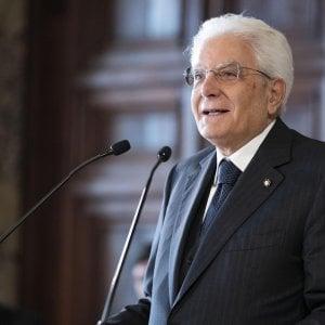 Concorso docenti, Mattarella ha firmato il decreto