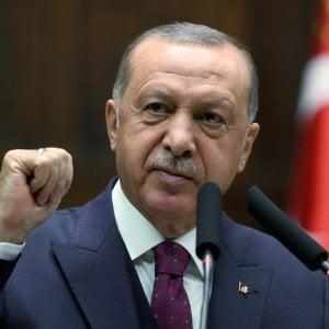 Siria, pesanti combattimenti tra forze di Assad e truppe turche