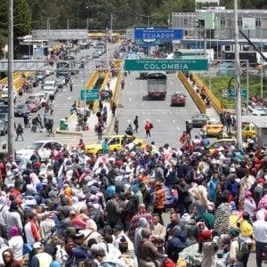 Venezuela, 30 milioni di persone in stato di insicurezza alimentare
