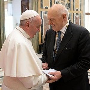 Ecco il manifesto del partito di ispirazione cristiana benedetto dal Vaticano