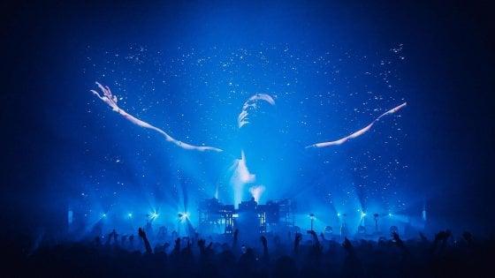 Da Renato Zero a The Chemical Brothers, i concerti di novembre