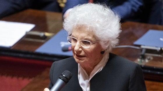 """Commissione Segre, Parolin e Dureghello: """"L'astensione preoccupa"""". Pd e Anpi all'attacco"""