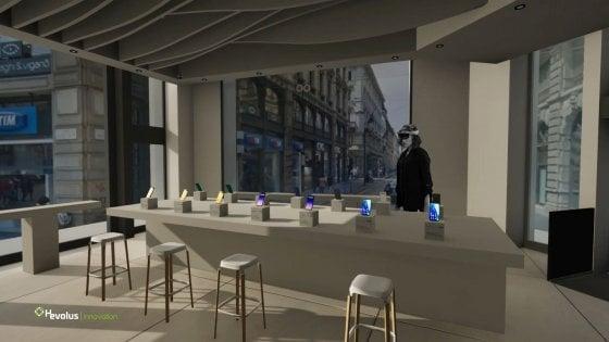 Open innovation, la doppietta di Tim: premiati l'hub di Napoli e il negozio 4.0