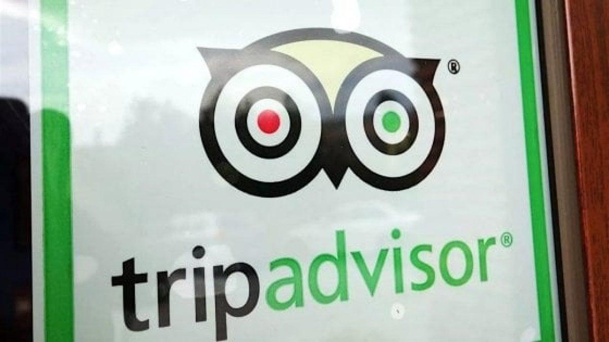 Ristoranti italiani più ricchi con l'aiuto di TripAdvisor e TheFork