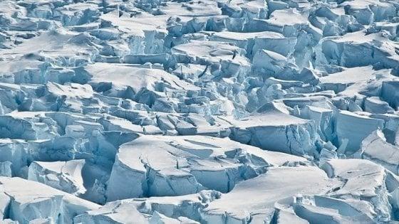 Antartide, esplosione di ghiaccio marino potrebbe aver innescato l'era glaciale 2,5 milioni di anni fa
