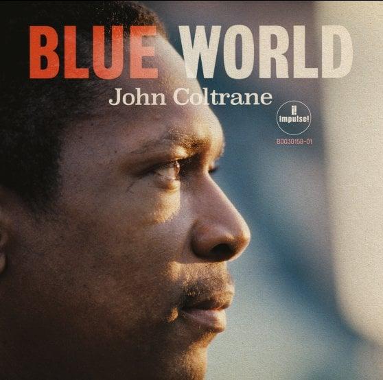 John Coltrane inedito: esce la sua unica colonna sonora, 'Blue World' del 1964