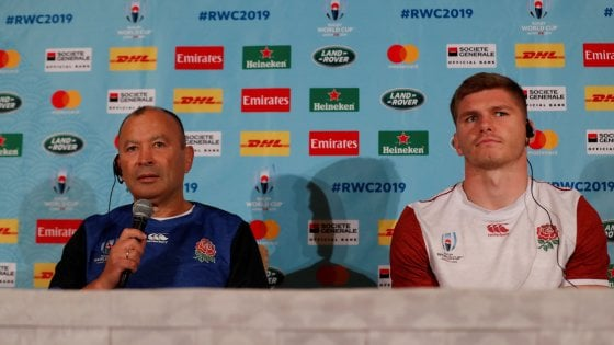 Rugby, Sudafrica-Inghilterra: ultima corsa a Yokohama. In palio cè il mondo