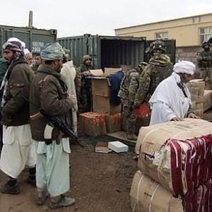 """Afghanistan, """"Le forze sostenute dalla CIA commettono atrocità"""" è l'accusa di Human Rights Watch"""