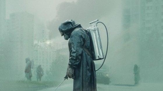 Record di turisti a Chernobyl dopo la serie tv: oltre 100 mila