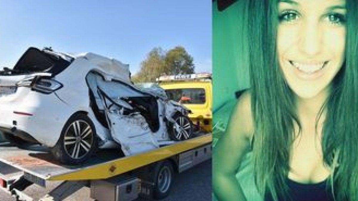 Fidanzati si schiantano in auto dopo festa di Halloween: lei muore, in coma il fratello del ragazzo raccontato da Salvatores