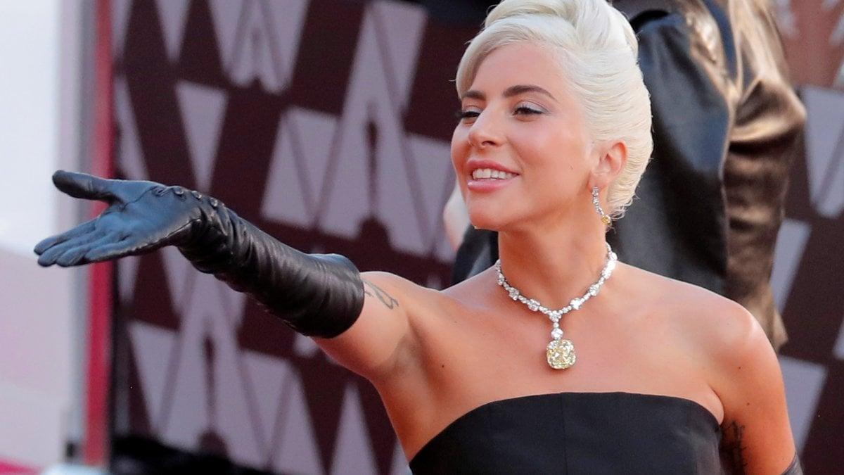 Lady Gaga sarà Lady Gucci nel nuovo film di Ridley Scott