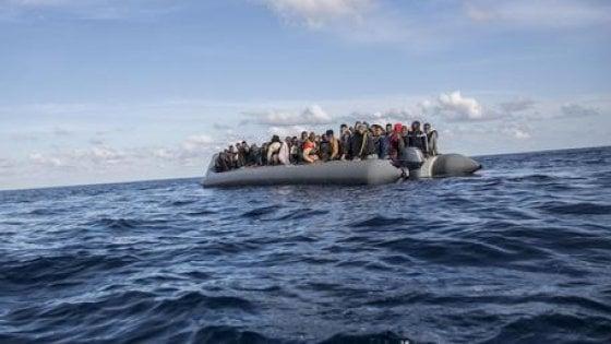 Migranti, l'Italia chiede commissione congiunta sulle modifiche al memorandum con la Libia