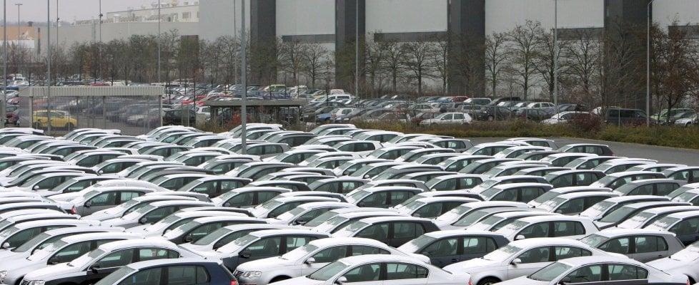 Supertassa sulle auto aziendali, il Governo ci ripensa