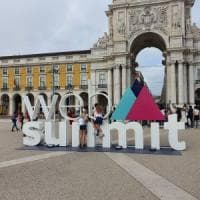 "Web Summit 2019, apre a Lisbona il festival delle startup. ""Ma all'Europa non serve..."