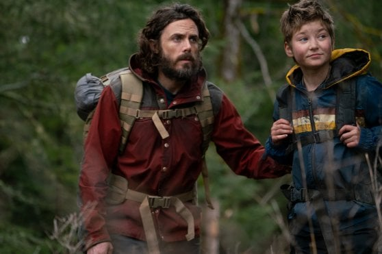"""Casey Affleck: """"Questo su un padre e una figlia, il mio film più personale"""""""