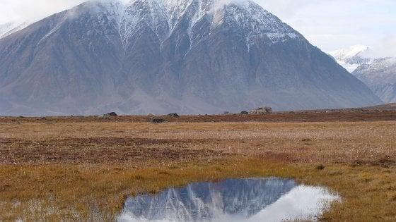 Ricerca, misurato lattimo esatto in cui scompare il permafrost