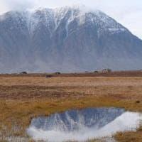 Ricerca, misurato l'attimo esatto in cui scompare il permafrost