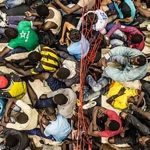 Accordo Italia-Libia, una strada senza via d'uscita