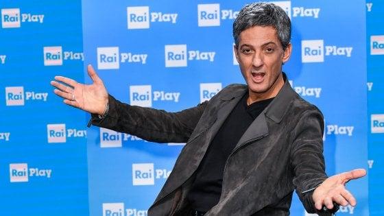 """'Viva RaiPlay"""", Fiorello torna su Rai 1: ospiti e trovate per un grande show piccolo piccolo"""