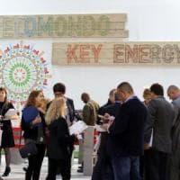 Ecomondo, l'economia verde ai tempi del Green New Deal
