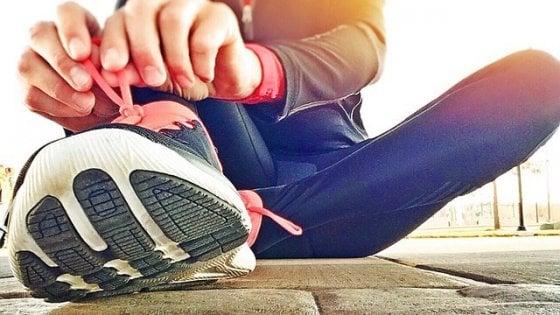 Per vivere più a lungo bisogna correre, non importa quanto