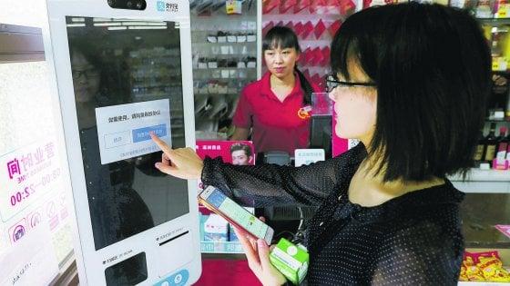 Scatto della Cina sulla frontiera hi-tech. E Alipay supera un miliardo di clienti