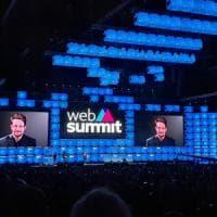 """Web Summit, l'ora di Snowden: """"Ormai l'abuso della privacy è stato legalizzato. Dobbiamo..."""
