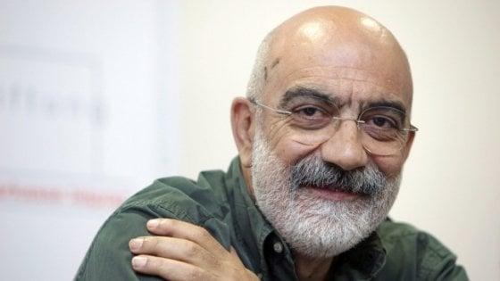 203515785 67a0a87b 6e90 4451 ab9a 97d060472185 - Turchia, la Cassazione libera due celebri giornalisti accusati da Erdogan di cospirazione