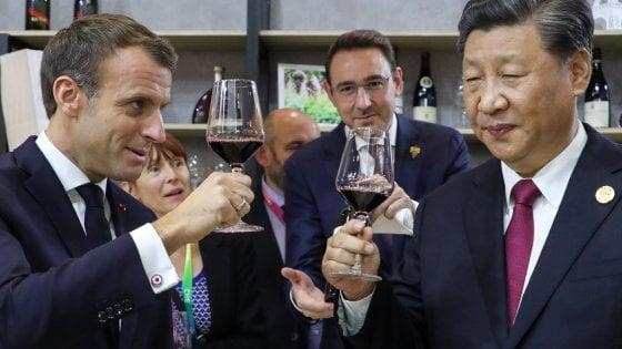 Dazi, Usa valutano rimozione su 112 mld Made in Cina. Prima concessione per firma mini-accordo commerciale