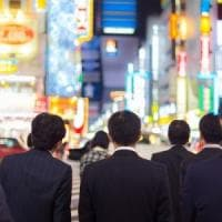 Microsoft sperimenta in Giappone la settimana lavorativa di 4 giorni e la produttività...