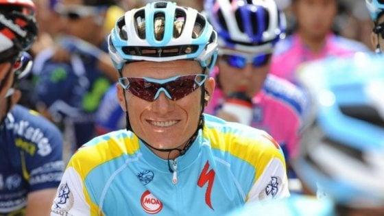 Ciclismo: Vinokourov assolto da accuse corruzione Liegi-Bastogne-Liegi 2010
