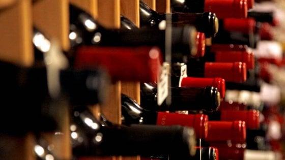 Dodici bottiglie di vino sulla stazione spaziale per studiarne linvecchiamento